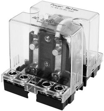 大容量中间继电器(YSAPR30系类)