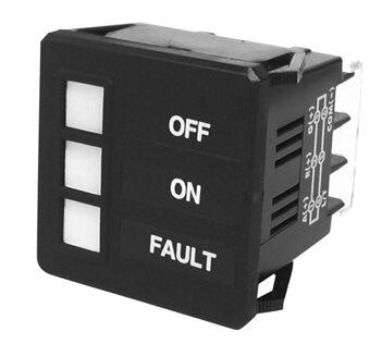 四方形LED指示灯(SL-48, SL-72, ASL-48)