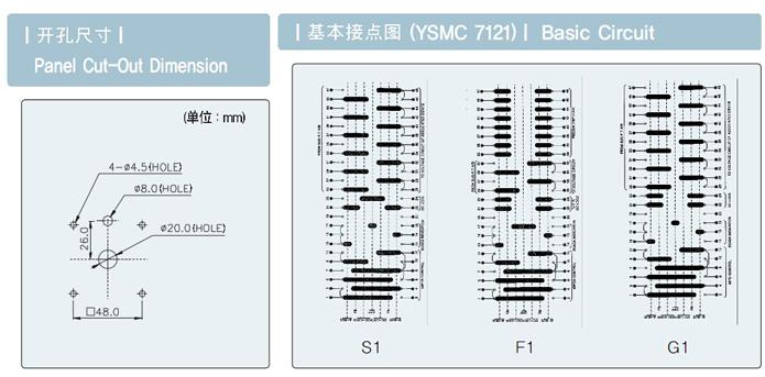 韩国龙声电机株式会社(YONGSUNG)