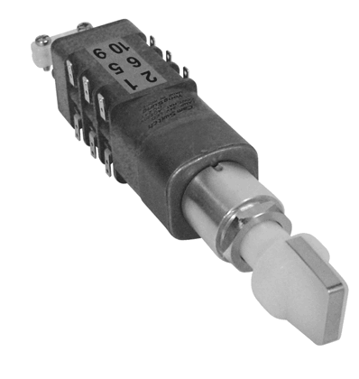 差异开关(AC250V.5A)