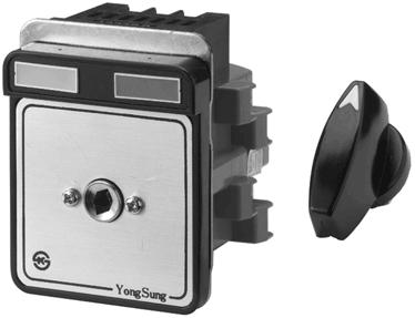带灯转换开关(10A/20A/30A)